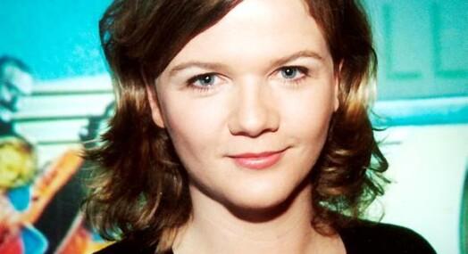 Anne Lindmo splitter TV 2-gutta