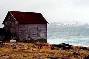 – Klart noen vil til Finnmark