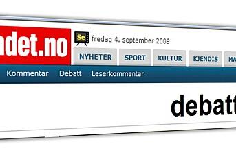 Mener Dagbladet bryter loven