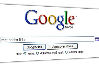 Google klar for investeringer