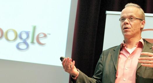 Jakter på nye søkemillioner i 2010
