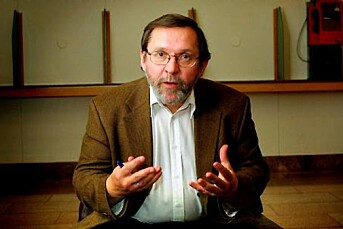 Sandberg lekte katt og mus med pressen. – Ubegripelig, sier redaktør Harald Stanghelle