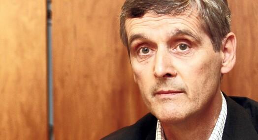 NRK-sjef forstår ikke lønnshopp