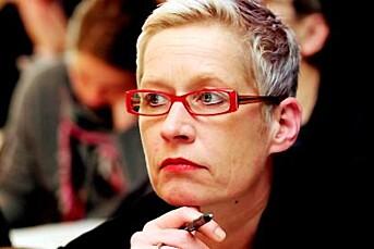 Aasheim omorganiserer Dagblad-redaksjonen