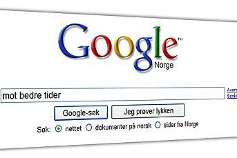 Trenger vi fremdeles papiravisa? Og blir vi dummere av å lese nettaviser og å surfe rundt i Google?
