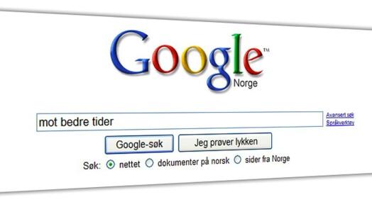 Vil skattlegge Google og MSN