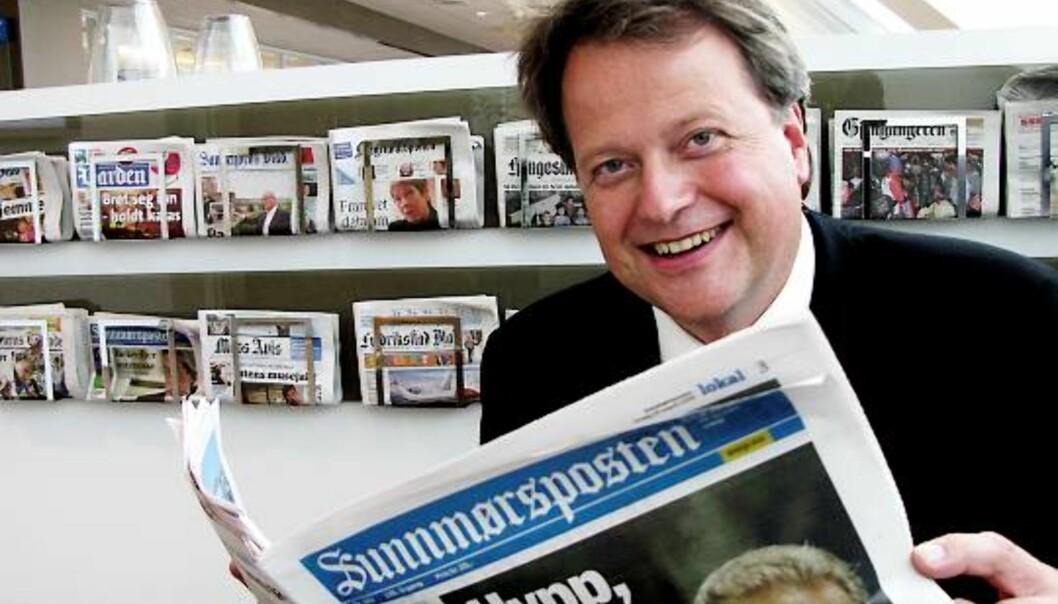 Jan Moberg. Foto: Martin Huseby Jensen