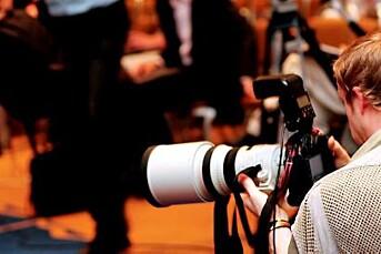 Flere trusler mot journalister