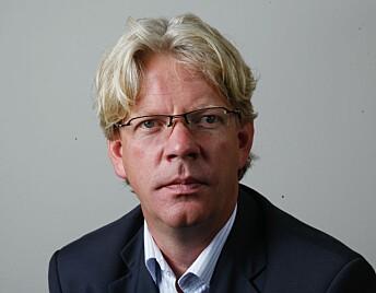 Tron Strand er leder for Pressens Offentlighetsutvalg.