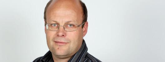 Morten Svesengen.