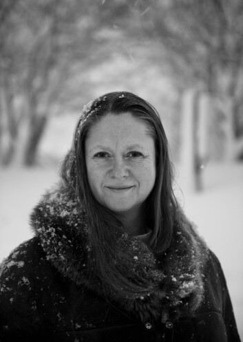 "Ingun Alette Mæhlum. Foto: Liv Ragnhild Kjellmann <span class=""amp"">&amp;</span> Berit Steenstrup"