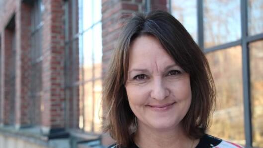 Anne Karin Pessl-KleivenFOTO: LOTTEN CHRISTIANSEN / NRK