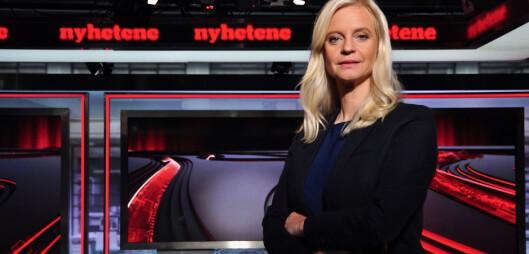 Nyhetsredaktør Karianne Solbrække. Foto: TV 2.