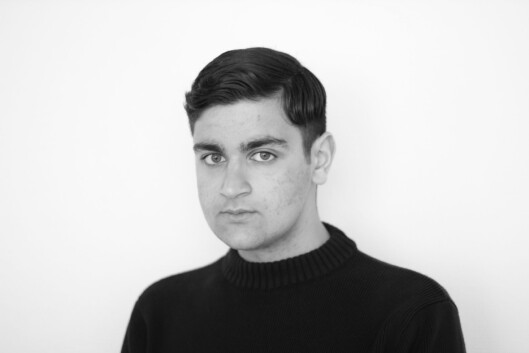 Rauand Ismail. Foto: privat