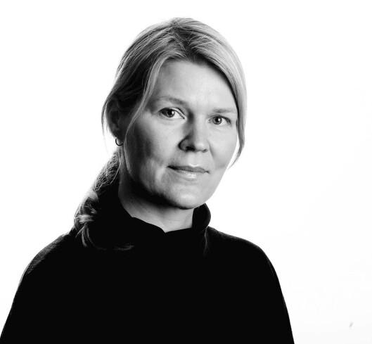 Ida von Hanno Bast. Foto: Mona Pedersen