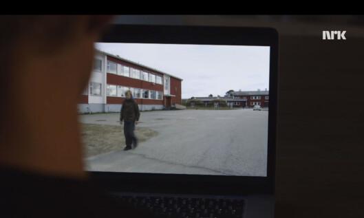 Fra dokumentaren. Foto: NRK