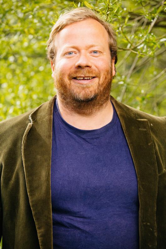 Ole Asbjørn Ness. Foto: privat