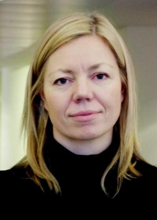 Trine Eilertsen