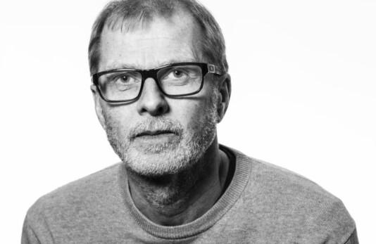 Frode Bjerkestrand gir seg som kulturredaktør i BT