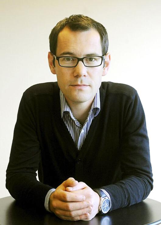 Tom Erik Thorsen