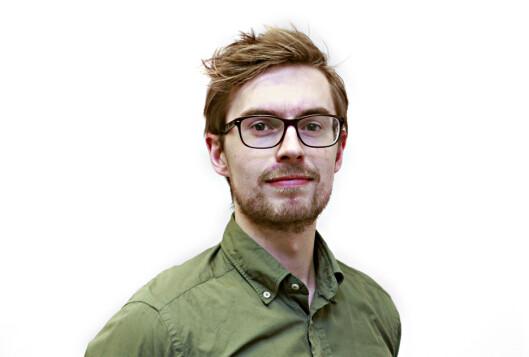 Anders Veberg