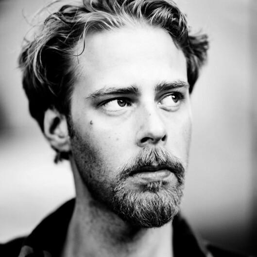 Henrik Evertsson Foto: Javier Auris