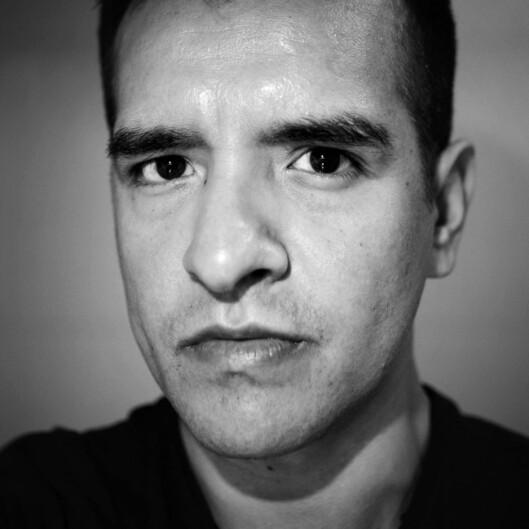 Javier Auris. Foto: Privat
