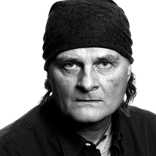 Harald Henden. Foto: Gisle Oddstad, VG