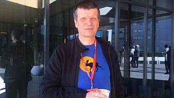 Aftenpostens klubbleder beklager etter uttalelser om avtroppende redaktør Espen Egil Hansen