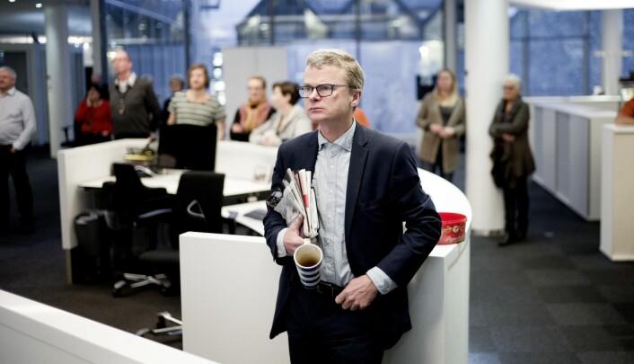 Aftenbladet fikk PFU-kritikk for bildemontasje