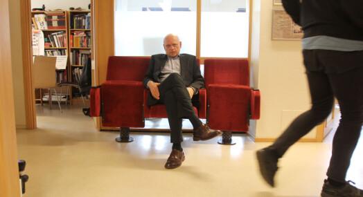 Bjørgulv Braanen blir politisk redaktør