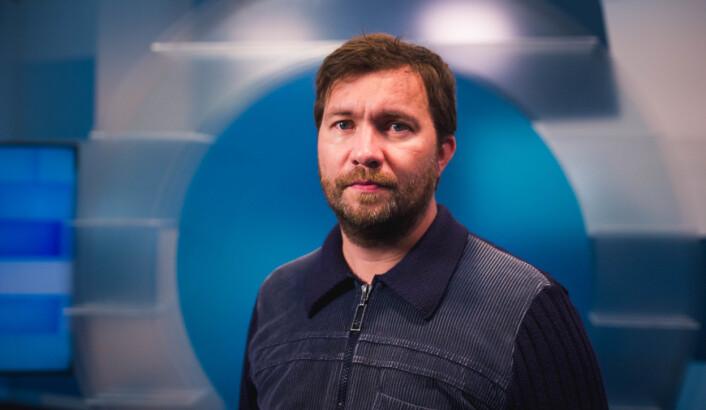 Jan Rune Måsø