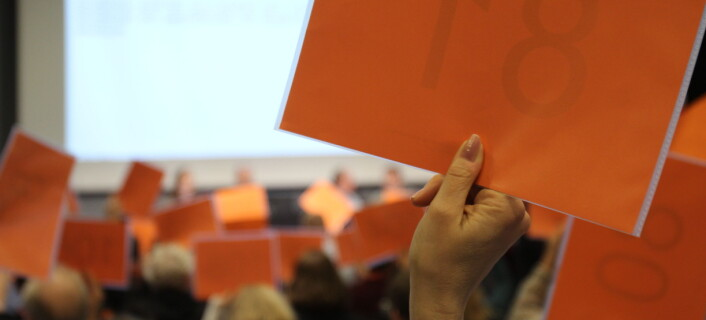 I dag begynner Norsk Journalistlags landsmøte - dette må du vite
