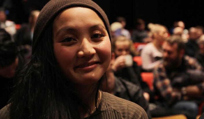 Nå skal Kjersti følge drømmen litt og jobbe med egne prosjekter. Foto: Martin Huseby Jensen.