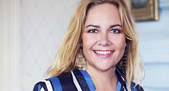 Ingrid Skogrand. Foto: Aller Media