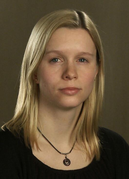 Brita Ytre-Arne.<br>Foto: Universitet i Bergen