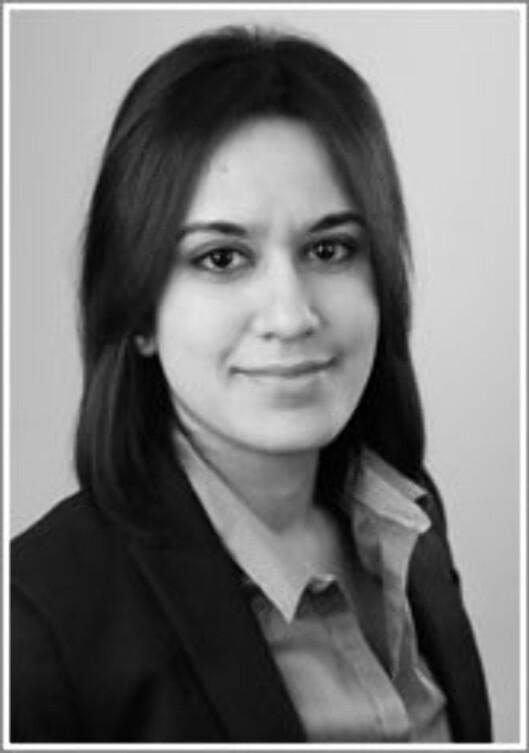 Sanaa Ashraf