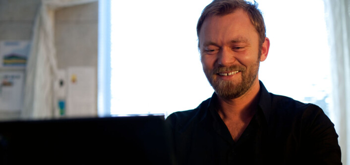 Sindre Østgård forlater også Discovery.
