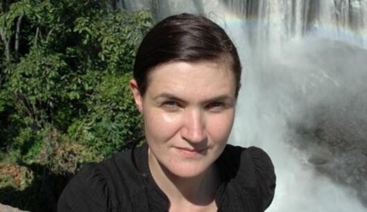Maren Sæbø er frilansjournalist og kommentator.