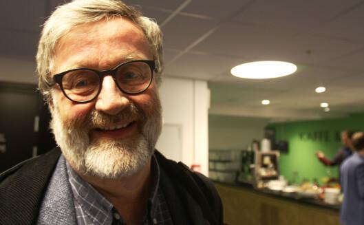 Erik Wilberg. Foto: Martin Huseby Jensen