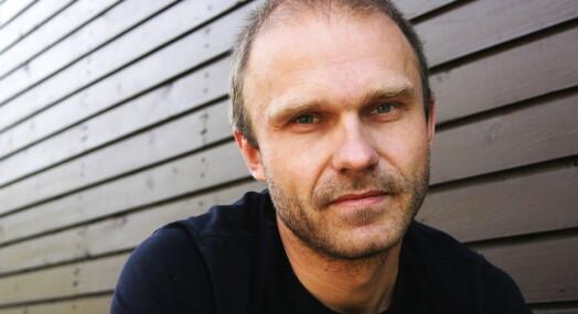 Espen Rasmussen til anerkjent fotobyrå