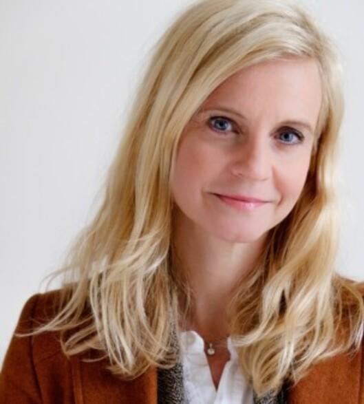 Karianne Solbrække