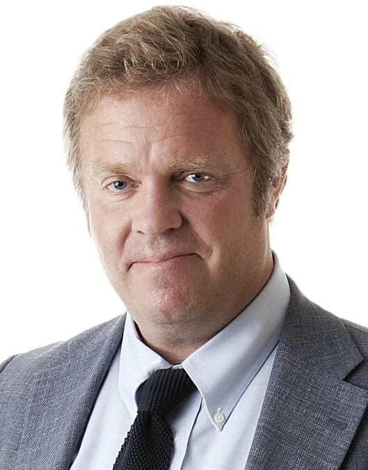 Jon Wessel-Aas.