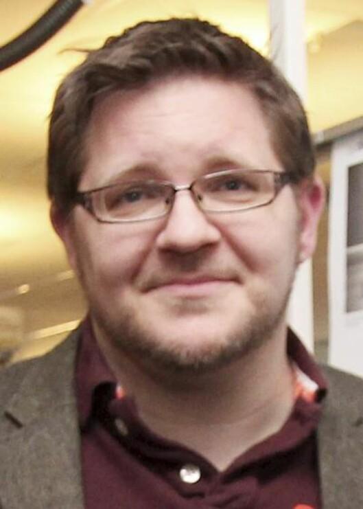 Kristjan Molstad