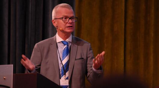 Lars Helle. Foto: Martin Huseby Jensen