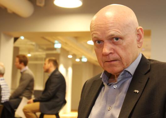 Bjørgulv Braanen. Foto: Martin Huseby Jensen
