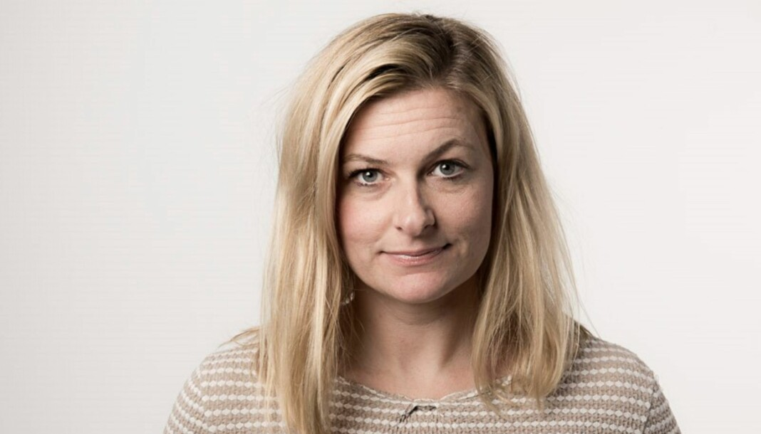 Dagbladet Pluss og Magasinet-redaktør Karine Østtveit går til Codan Forsikring.