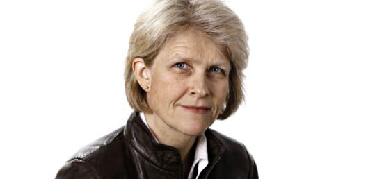 Siri Gedde-Dahl.
