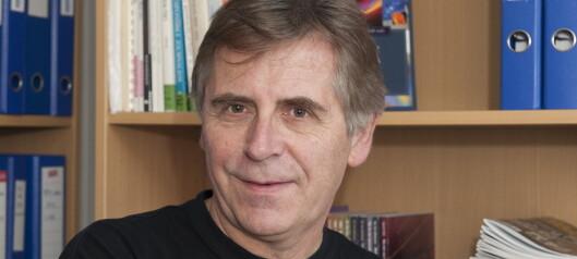 Svein Brurås