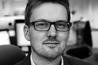 Forlot Morgenbladet etter konflikt med redaktør, blir ny redaksjonssjef i Agenda